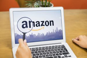 Inovações tecnológicas da Amazon